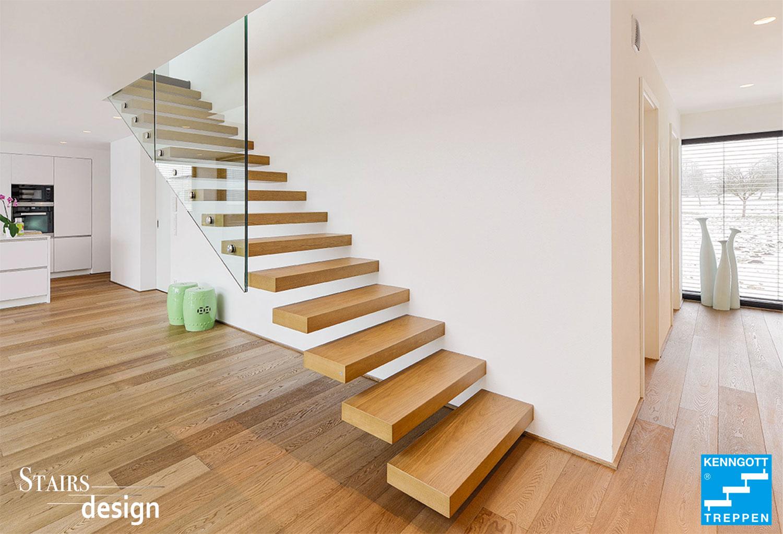 konzolové schody