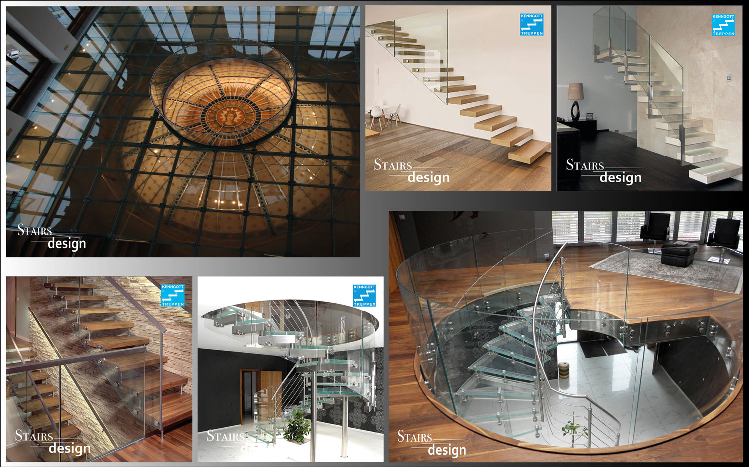 Stairs design s.r.o.